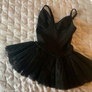 Black Swan Free People Ballerina 🩰 tutu